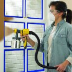HOW TO USE A PAINT SPRAYERS INDOOR